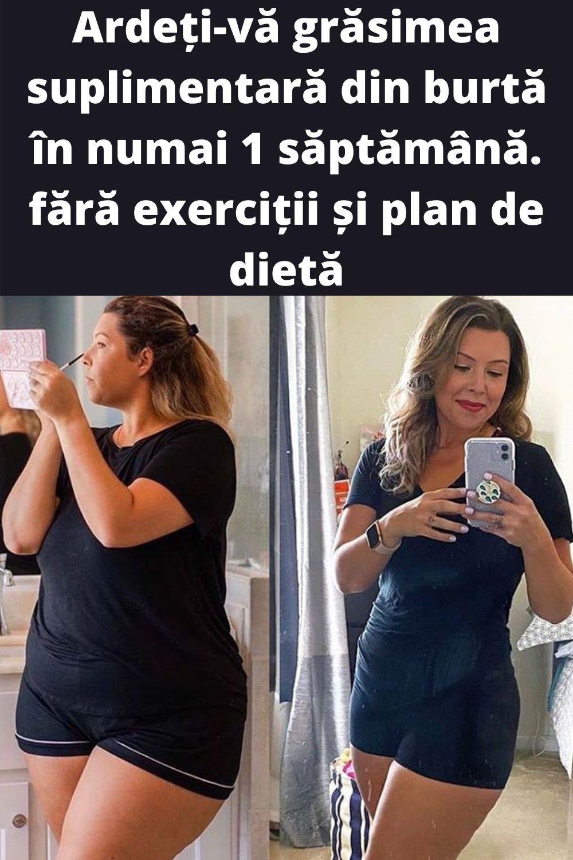 pierde 10 kilograme grăsime 1 săptămână