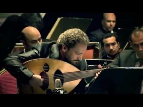TEDxBaghdad 2011 - Naseer Shamma - YouTube