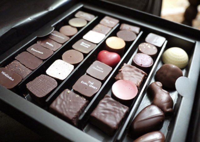 The 10 Most Expensive Chocolates in the World | Expensive ...