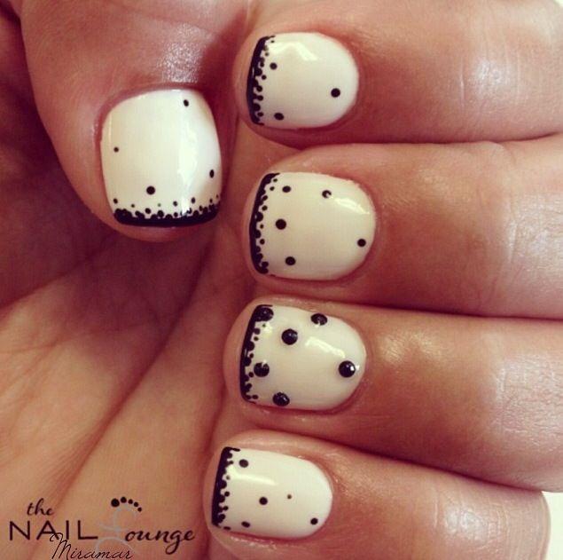 The Nail Lounge, Miramar, Fl | Nail Styles | Pinterest | Designer nails