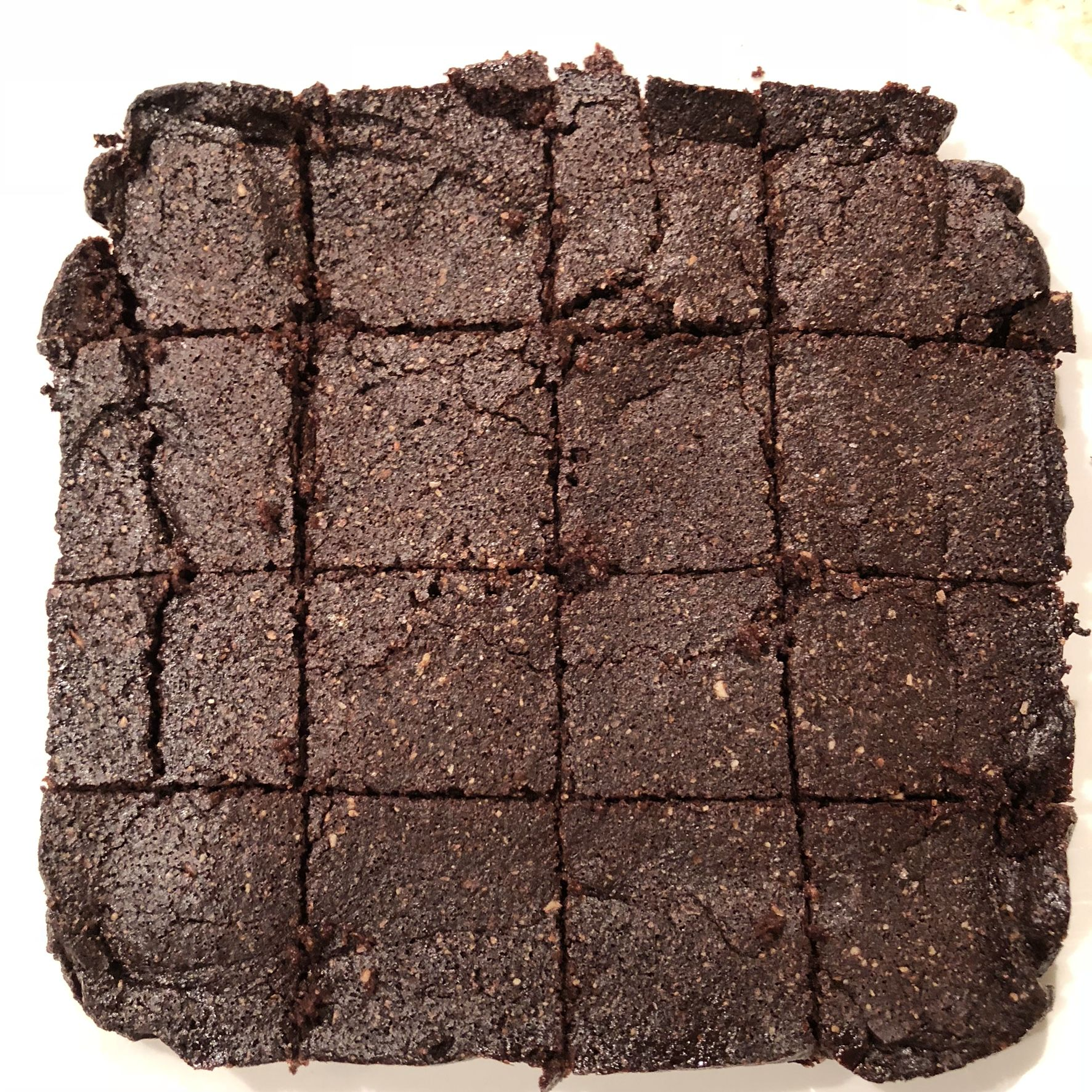 Really Fudgy Keto Brownies Chocolaty Rich Only 1 Net Carb