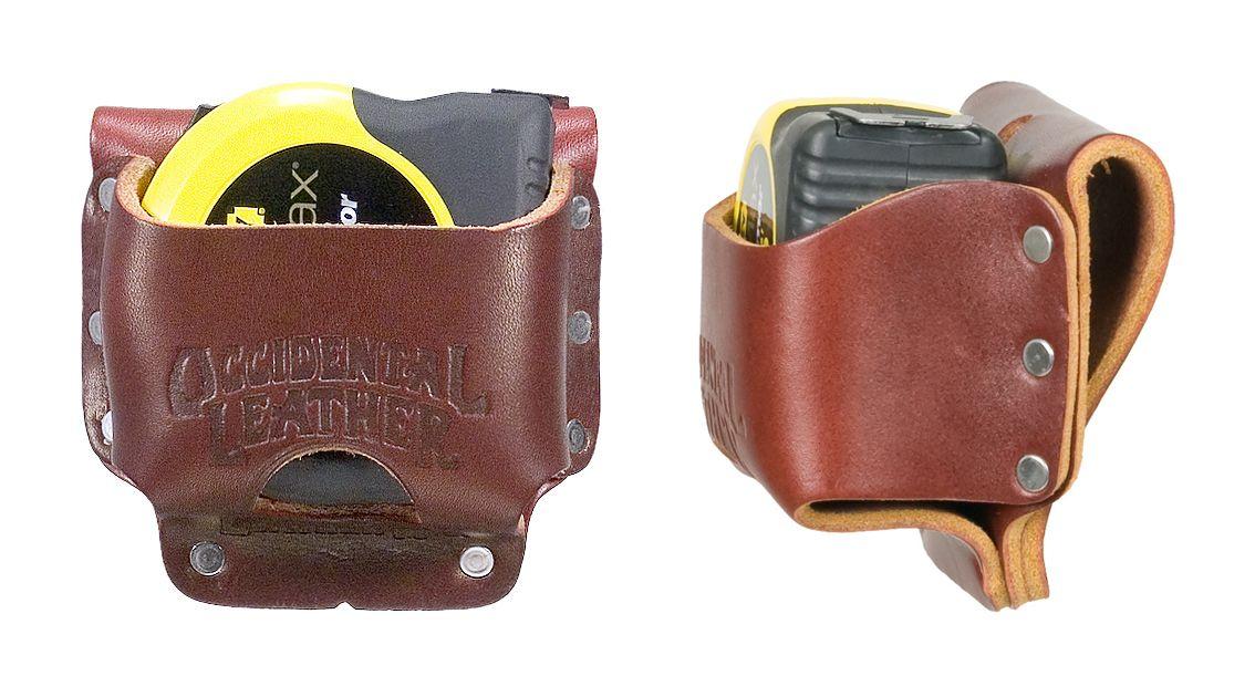 Occidental Leather 5522 Belt Worn 4 in 1 Tool//Tape Holder