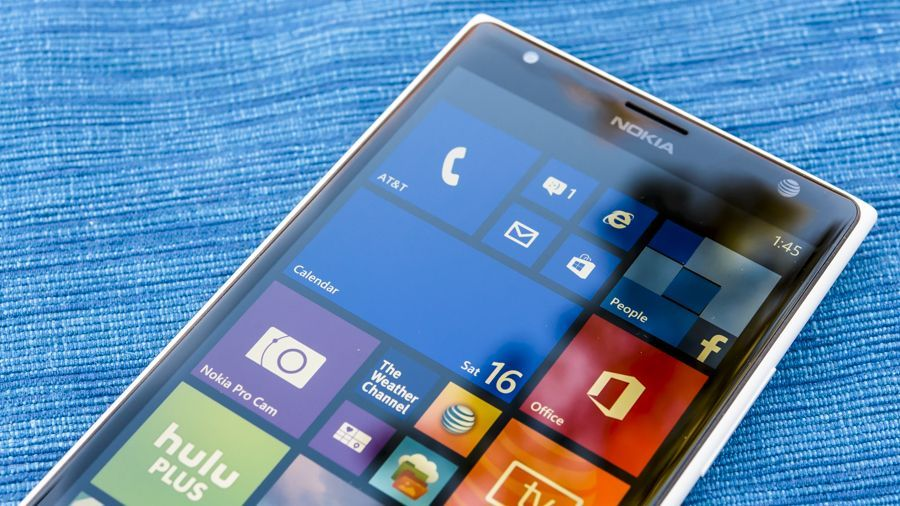 localizar un celular con windows phone