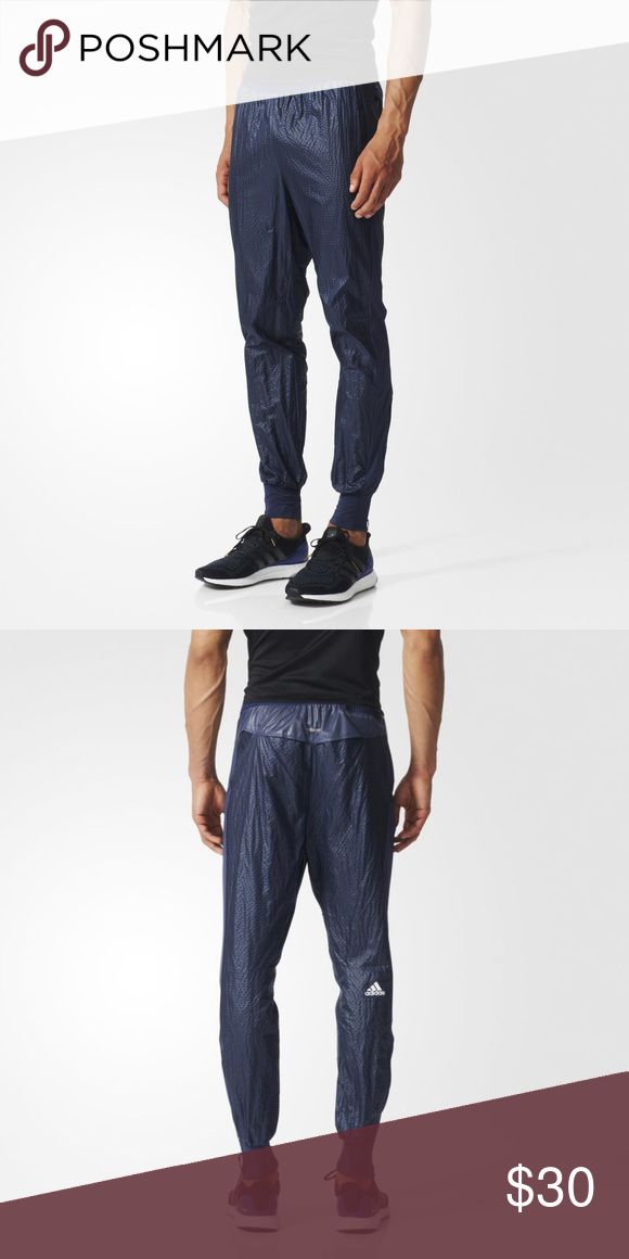 178468da3 Adidas adizero Formotion Track Pants Style number AA5269 These mens track  pants are built with climacool