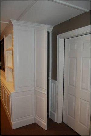 Secret Rooms In Houses Hidden Spaces Extra Storage