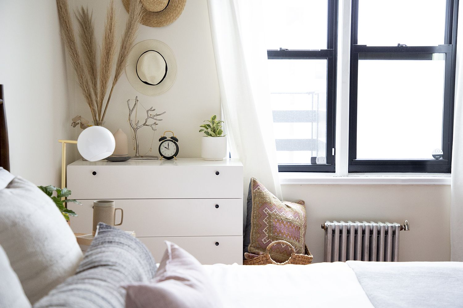 A BlankSlate Rental Turned Charming OneBedroom In Queens