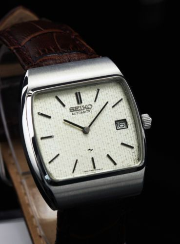 Find the manufacture date of any Seiko watch
