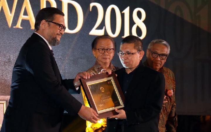Bank Terbaik Versi Indonesia Banking Award 2018 Diumumkan