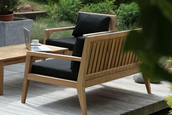 Gartenmobel Design Tisch – Vivaverde.Co