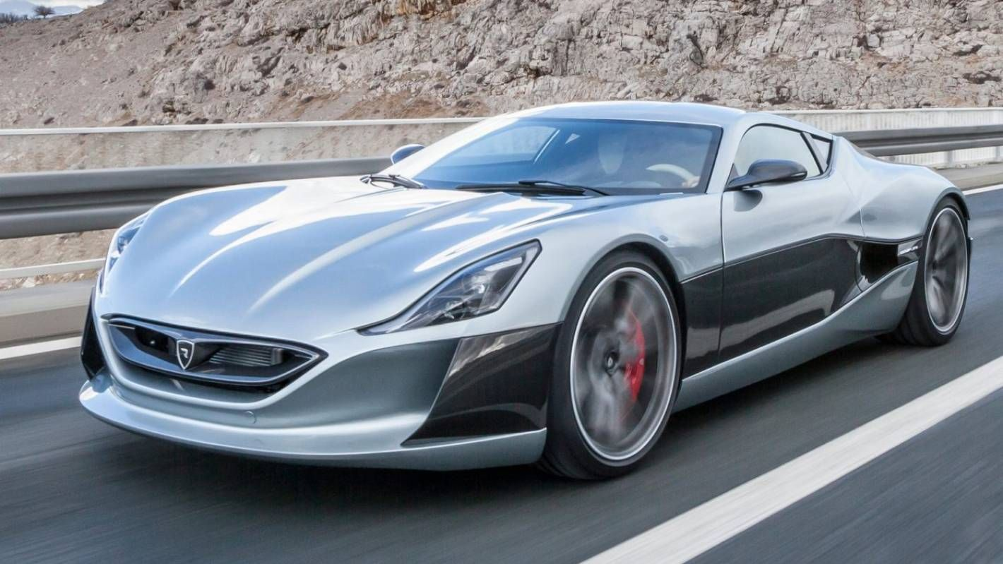 Move over Tesla. A new option has emerged for the driver who craves an absurdly fast electric car.