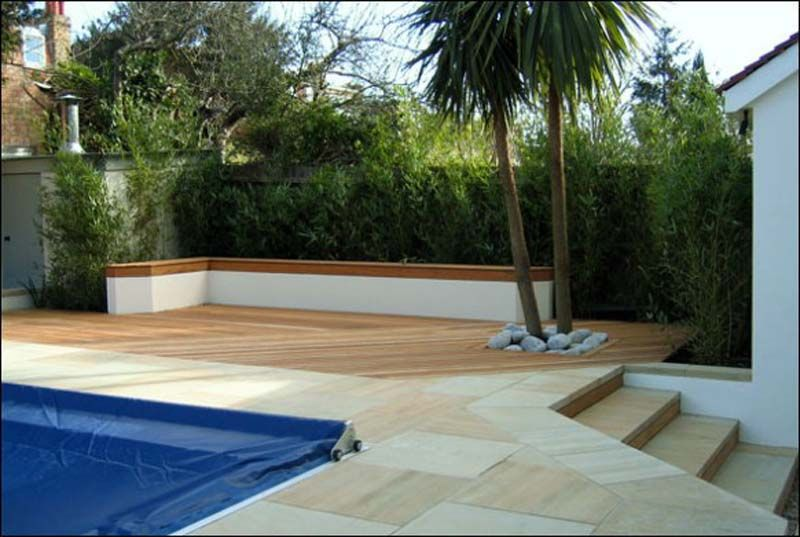 1000 images about the ultimate swimming pool on pinterest pool houses swimming pools and vinyl pool - Garden Pool Designs Ideas