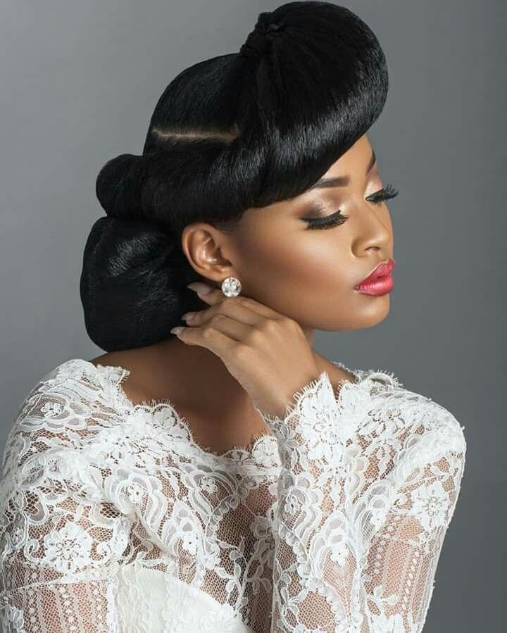Follow Us Signaturebride On Twitter And On Facebook Signature Bride Magazine Bridal Hair Inspiration Hair Inspiration Bridal Hair