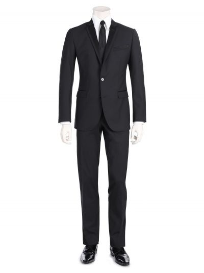 Dolce & Gabbana Suit black