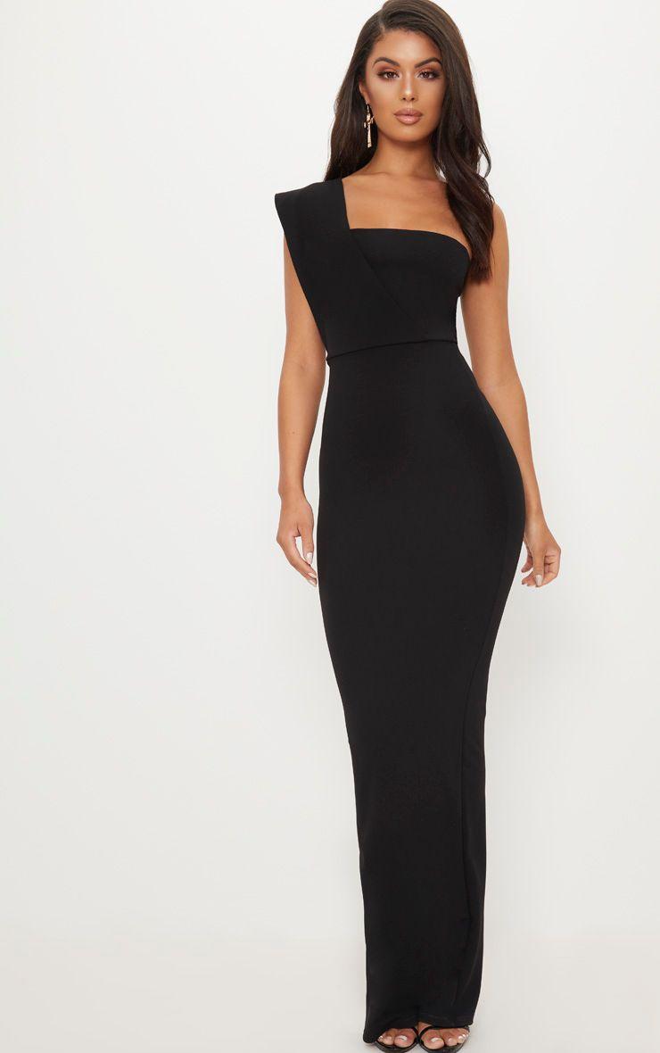 32++ One shoulder maxi dress ideas
