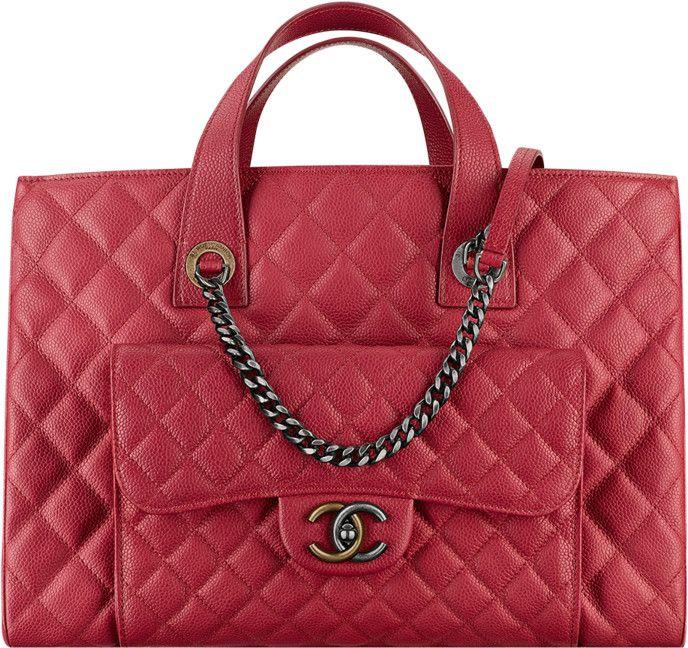 c949f0a3997c Chanel Fall Winter 2016 2017 Pre-collection season bags bag handbag purse