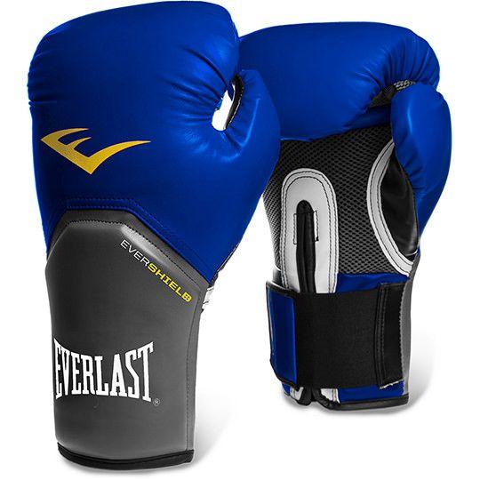 Everlast Power Lock Gloves PU Guantes de entrenamiento