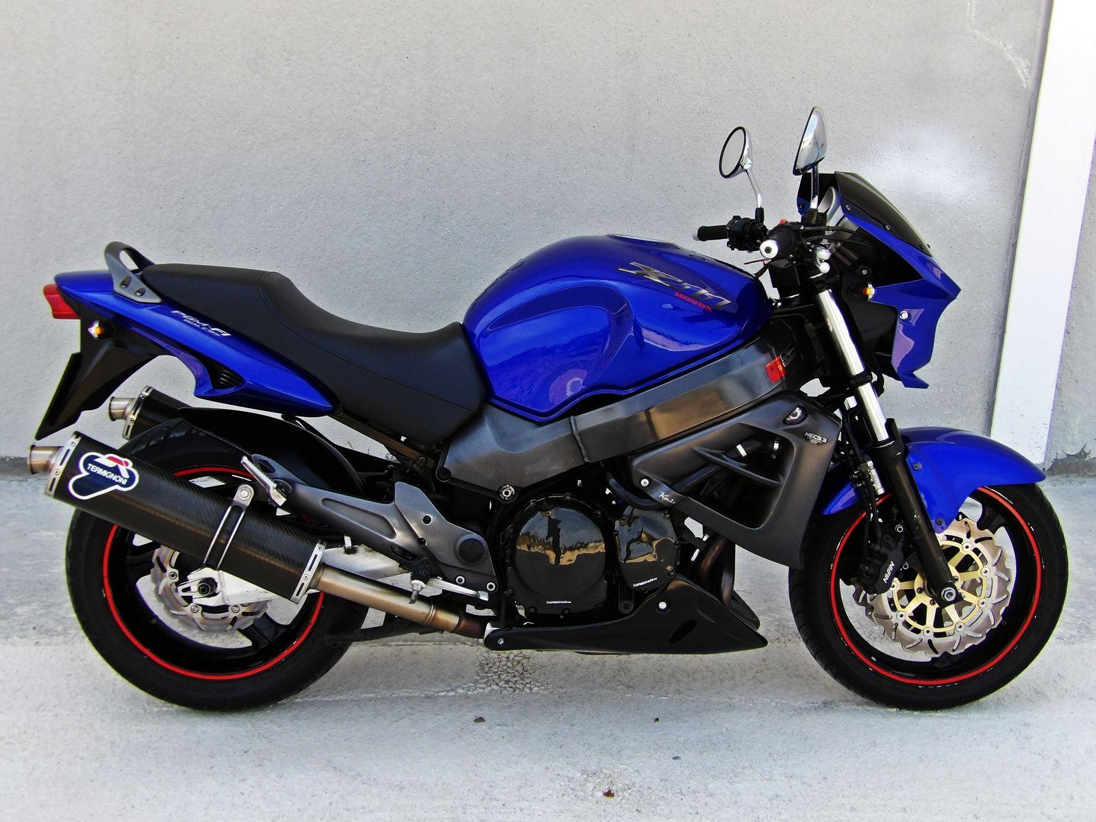 Honda x11,Honda x eleven,Naked Bike - Bestes Angebot von