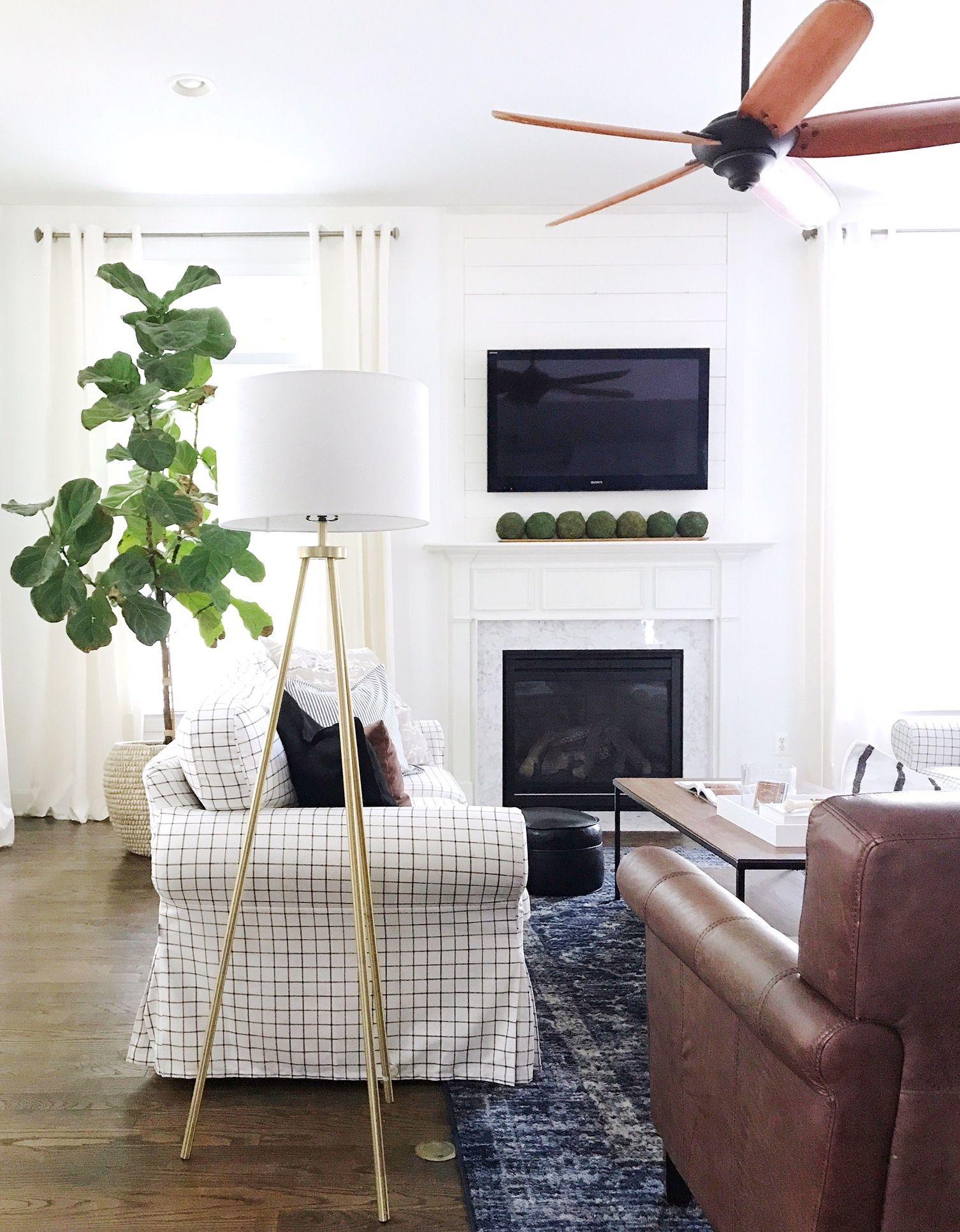 Ektorp 3 Seater sofa cover