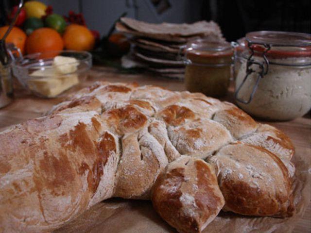 ernst kirchsteiger bröd