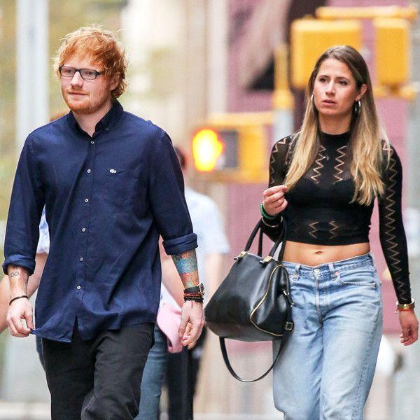 Will I Am Confirms Fergie Left The Black Eyed Peas Ed Sheeran Ed Sheeran Biography Cherry Seaborn