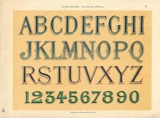 peintrelettre 4 Lettering, Sign writing, Beautiful lettering