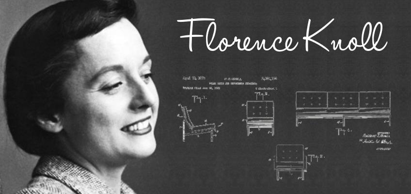 florenceknoll florence knoll. Black Bedroom Furniture Sets. Home Design Ideas