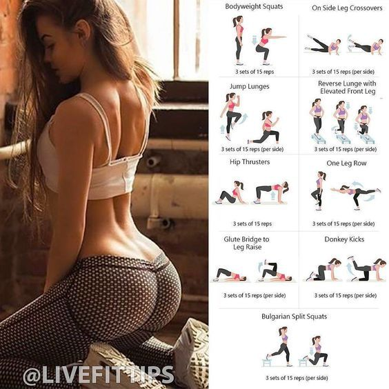10 quick fitness Tips ideas