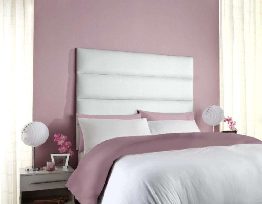 Extra Hohe Kopfteil Betten Für King Size Schlafzimmer   Schlafzimmer