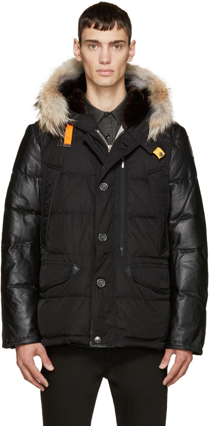 parajumpers dhole mens jacket