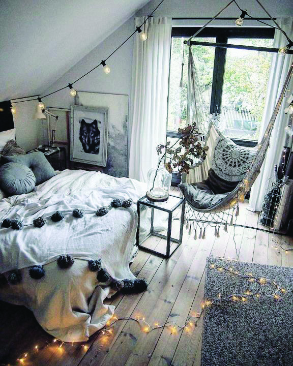 Adolescent Bedroom Ideas That Are Actually Enjoyable And Cool Homes Tre Bedroom Design House Rooms Bedroom Decor
