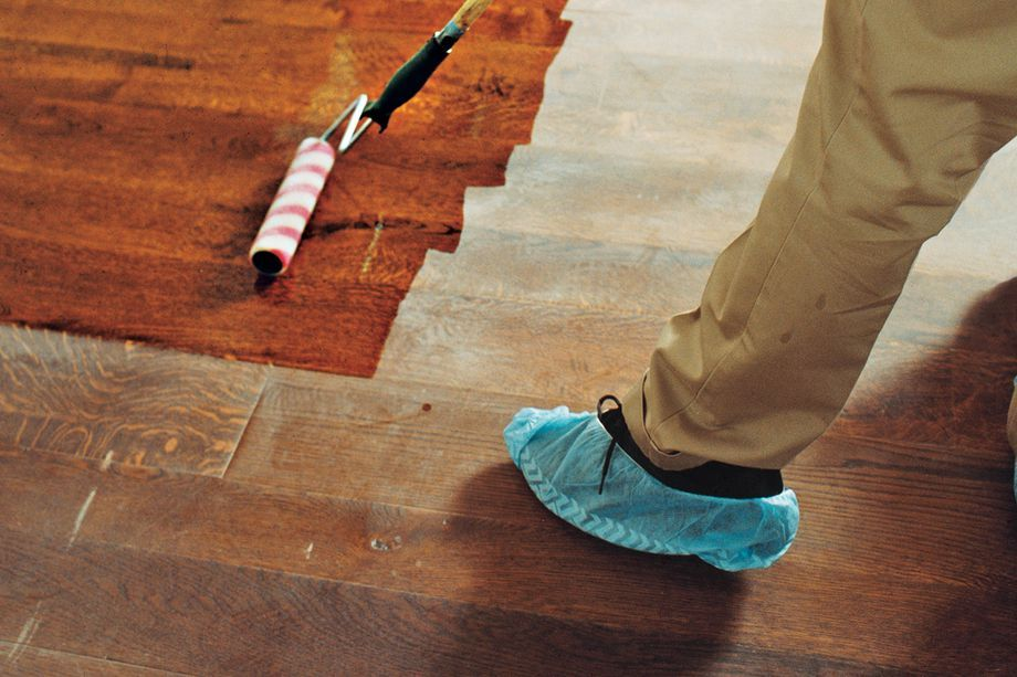 How to Refinish Wood Floors in 2020 Refinishing floors