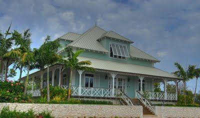 Beach House Beach House Plans Island House House Of Turquoise