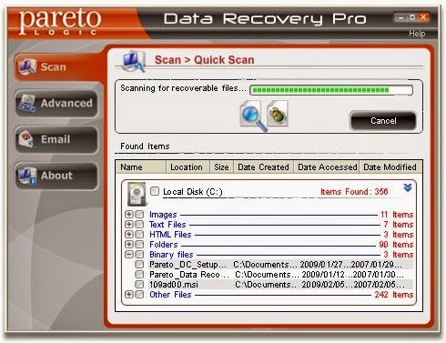 pareto logic data recovery pro keygen
