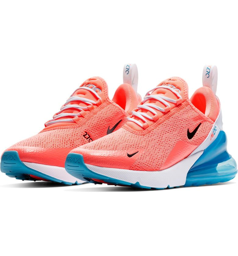 Free Shipping And Returns On Nike Air Max 270 Sneaker Women At