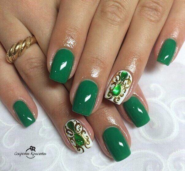 Nail Art 2541 Best Nail Art Designs Gallery Nails