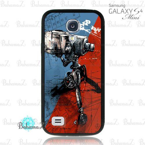 Team Fortress 2 Beep Samsung Galaxy S4 Mini Case | Bahamaz - Accessories on ArtFire