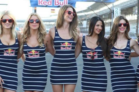 Red Bull Girls | Promo girls Grid girls Girl
