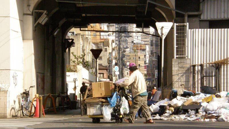 日本の「最貧困地域」再生で見た甘くない現実 | ブックス・レビュー | 東洋経済オンライン | 経済ニュースの新基準
