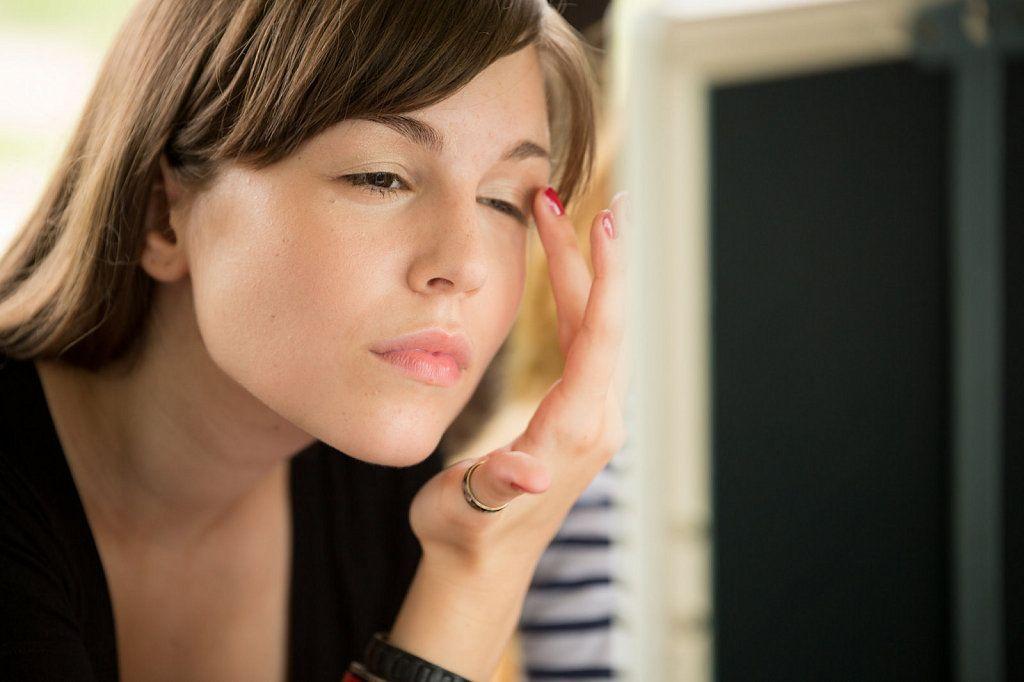 Cómo maquillarse paso a paso para diario Os proponemos un - maquillaje natural de dia