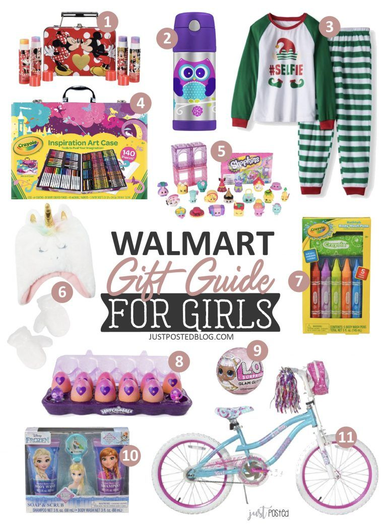 Perfect Gifts From Walmart For Everyone On Your List Ad Walmart Teenage Girl Gifts Christmas 5 Year Old Christmas Gifts Christmas Gifts For Girls