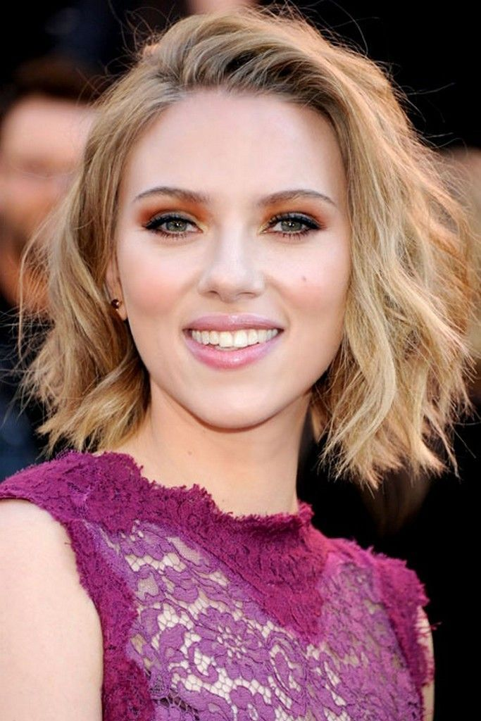 Short Hairstyles Celebrity Women popular hairstyle