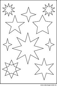 Weihnachtsbilder vorlagen stern