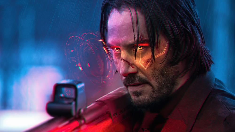 Desktop Wallpaper Game 2020 Keanu Reeves Cyberpunk 2077 Hd Image Picture Background 670e5a Cyberpunk Cyberpunk 2077 Cyberpunk Games