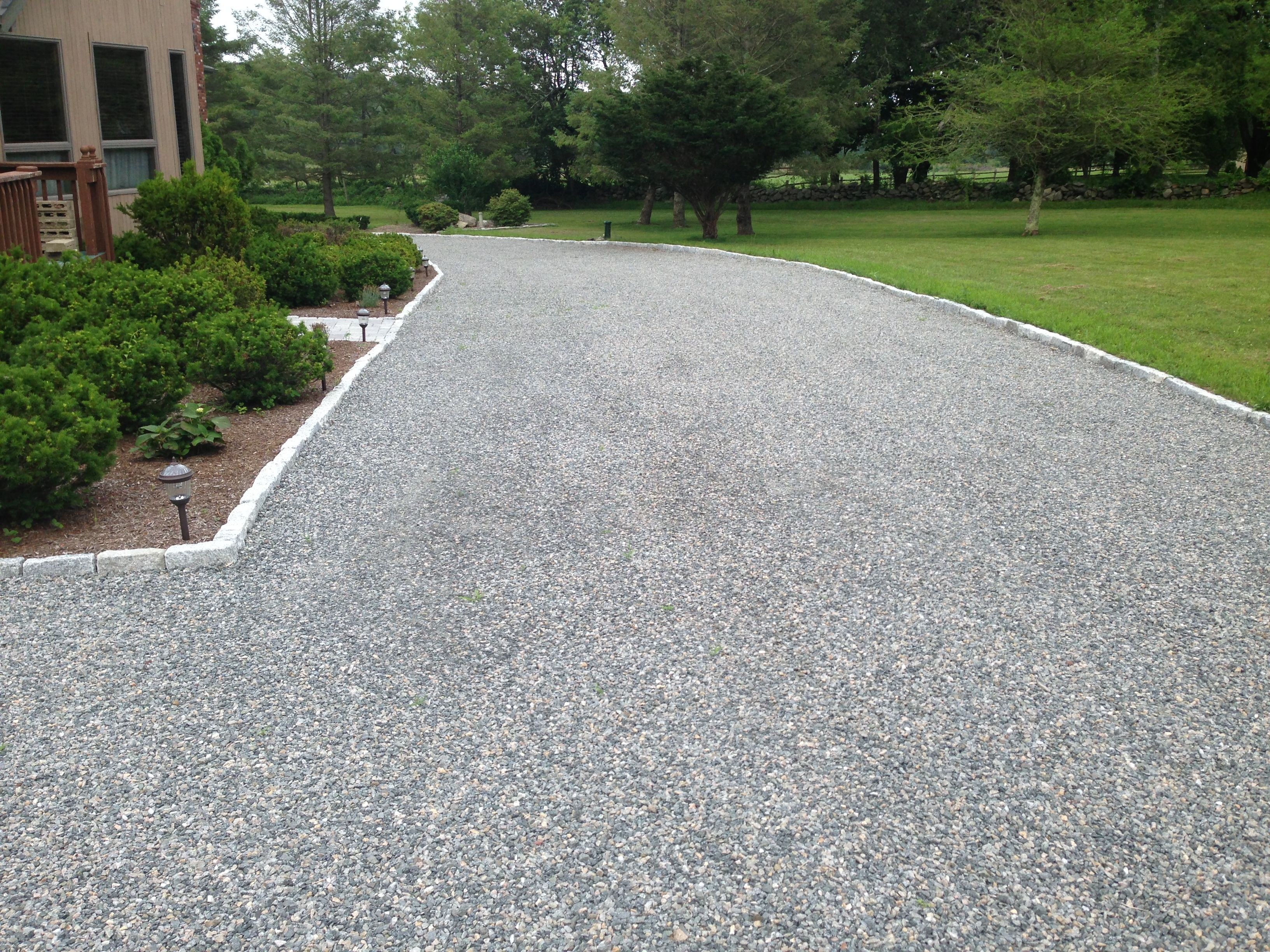 33++ What type of gravel for driveway information