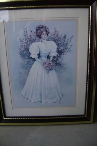 retired home interior victorian bride ebay 1499