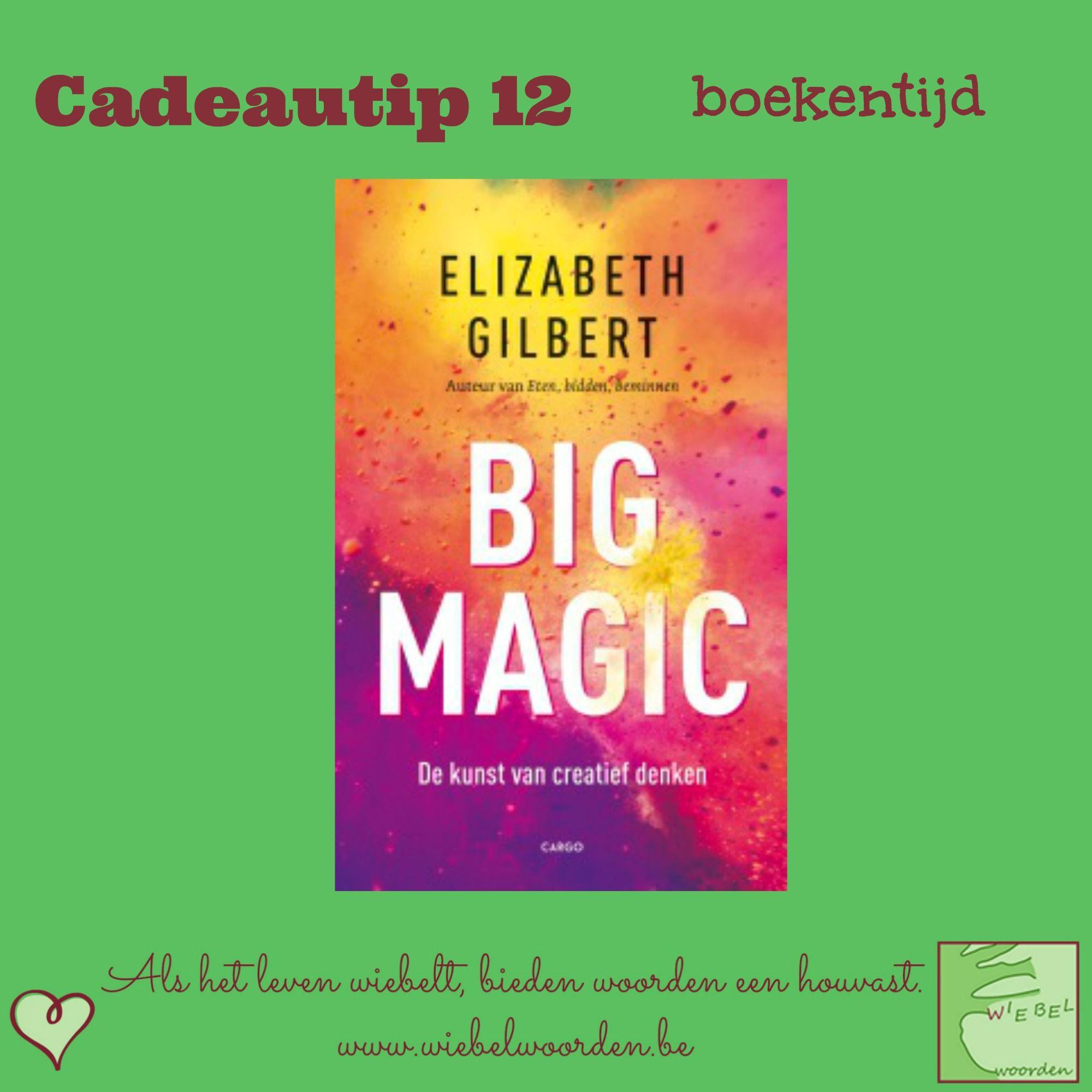 cadeautip 12 #boekentijd