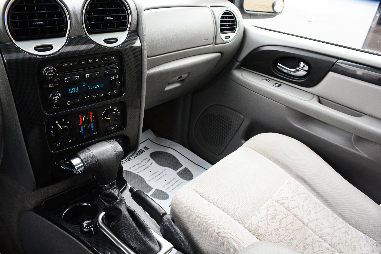 The 2020 Gmc Envoy Concept Gmc Envoy Envoy Car Suv For Sale