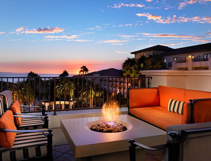 Hiness Is Booking California Starwood Hotels On Cyber Monday