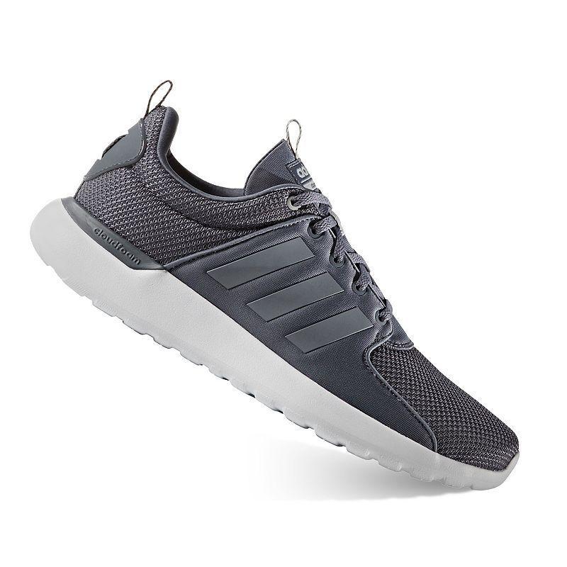 adidas neo cloudfoam tutti svart shoesdiscount