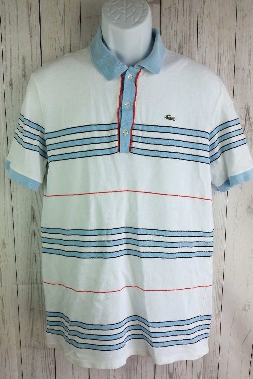 4db3e9dad2c Lacoste Polo Shirts South Africa   Chad Crowley Productions